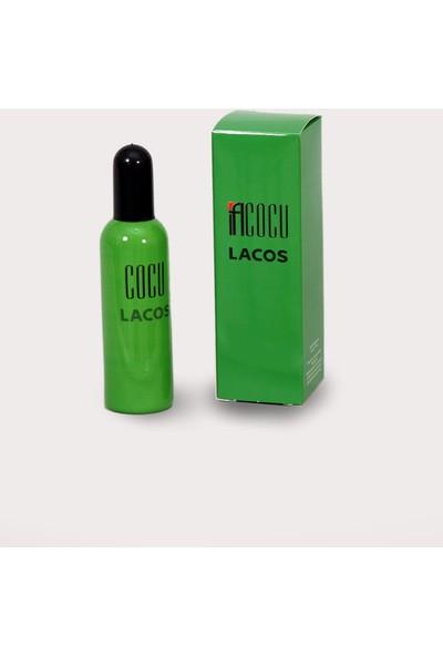BenQ Cocu Essentıal Lacos Erkek Parfüm