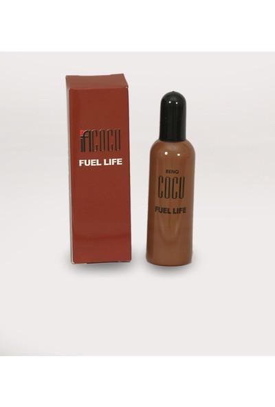 BenQ Cocu Fuel For Lıfe Erkek Parfüm