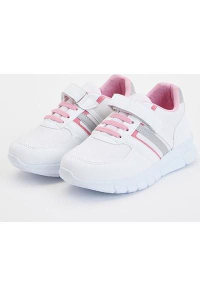 Defacto Kız Çocuk Spor Ayakkabı
