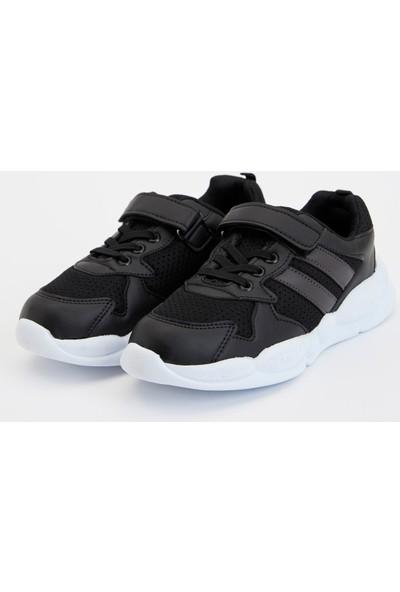 Defacto Erkek Çocuk Sneaker Bağcıklı Ayakkabı