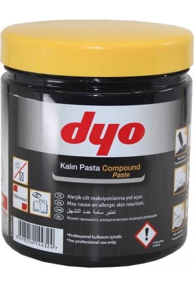 Dyo Compound Paste (Kalın Pasta) 1 kg