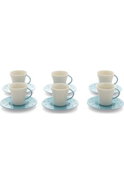 Güral Porselen Manıa Türk Kahvesi Takımı