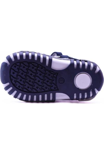 Teo Bebe 117 Deri Erkek Çocuk İlk Adım Ayakkabı