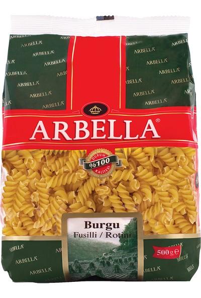 Arbella Makarna Burgu 500 gr - 10 Adet