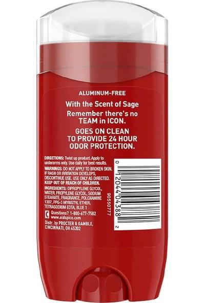 Old Spice R/c Icon Deodorant 85 gr