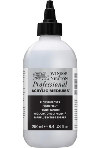 Winsor & Newton Professional Akr. Akışkanlık Arttırıcı 250 ml