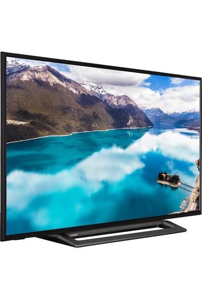 """Toshiba 49LL3A63DT 49"""" 123 Ekran Uydu Alıcılı Full HD Smart LED TV"""