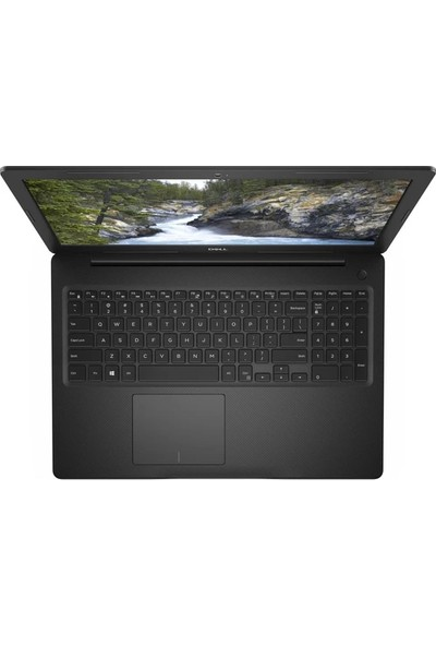 "Dell Vostro 3590 Intel Core i5 10210U 16GB 256GB SSD Windows 10 Pro 15.6"" FHD Taşınabilir Bilgisayar N5004VN3590EMEA0_U18"