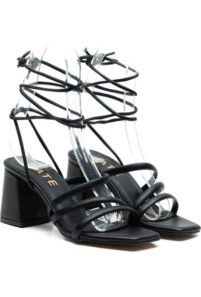 GATE-ZEN2052 Topuklu Sandalet
