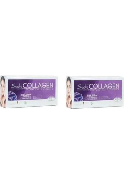 Suda Collagen 90 Tablet x 2