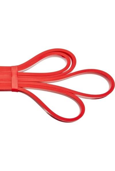 Amazonbasics Direnç ve Egzersiz Bandı Kırmızı