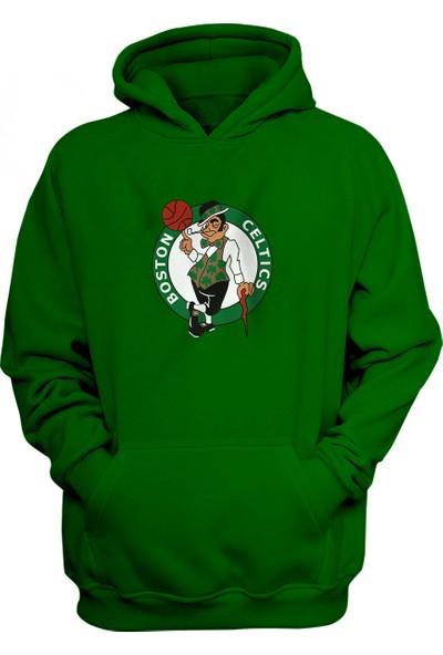 Starter Boston Celtics Logo Sweatshirt