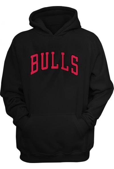 Starter Chicago Bulls Sweatshirt