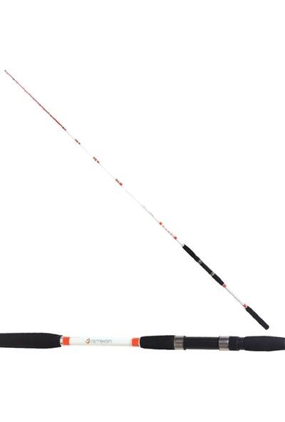 Remixon Sniper 210 cm 150 gr 2 Parça Bot Kamışı