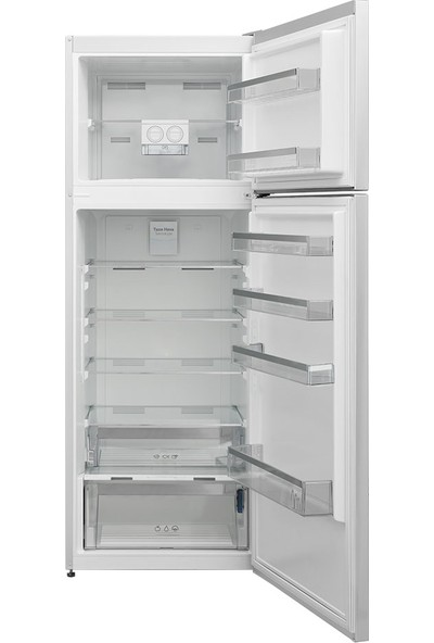 Vestel NF520 E A++ 520 Lt Dual No Frost Buzdolabı