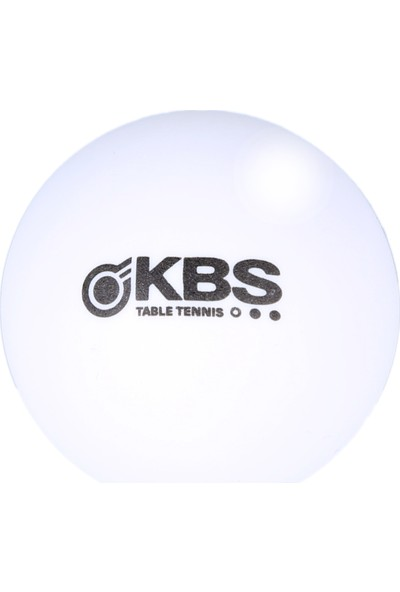 Kbs 100'lü Masa Tenisi Antrenman Topu