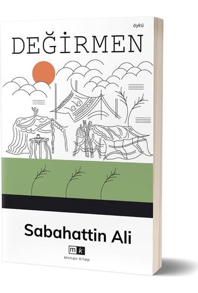 Değirmen - Sabahattin Ali