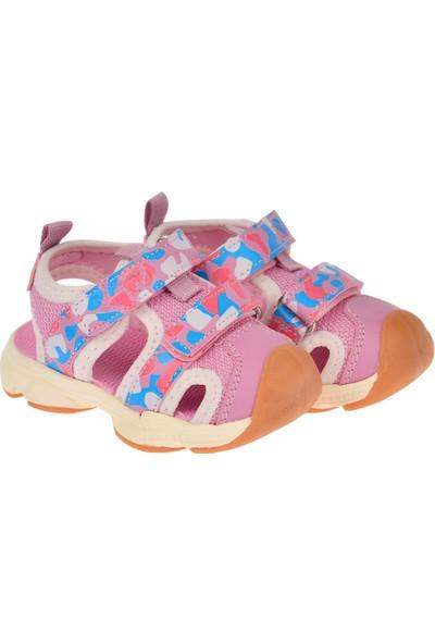 Vicco 332.20Y.302 Leo Phylon Kız Çocuk Spor Sandalet