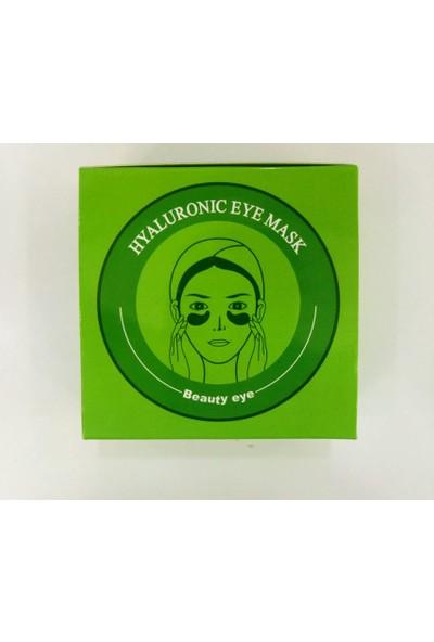 Beauty Eye - Hyaluronıc Eye Mask (Göz Maskesi)
