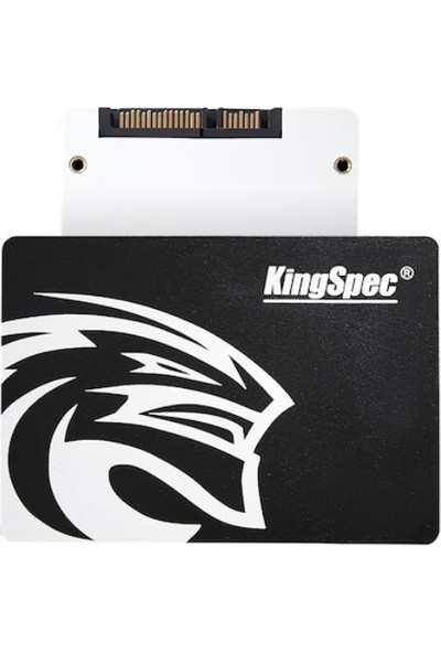 "KINGSPEC P4-240GB P4 Series SSD 240GB 2.5"" 570-520MB/s SATA"