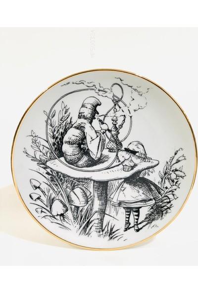 Merry Rory Dobner Dekoratif Tabak No:11