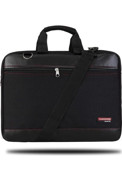 Classone TL1300 13 inç Notebook El Çantası-Siyah