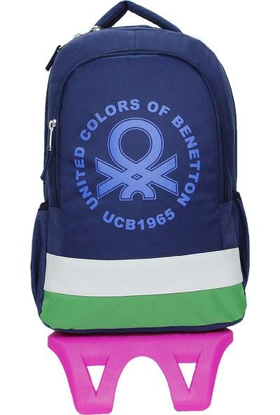 United Colors Of Benetton Çekçek Çantası Q-061 70091