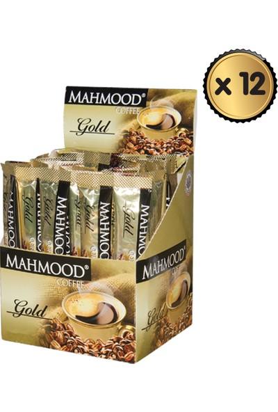 Mahmood Coffee Gold 2 gr x 48 Paket -1 Koli