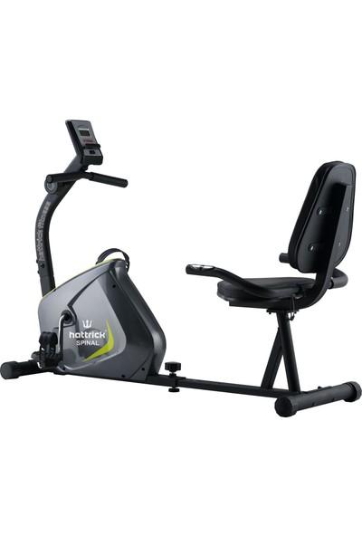 Hattrick Spinal Eliptik Bisiklet