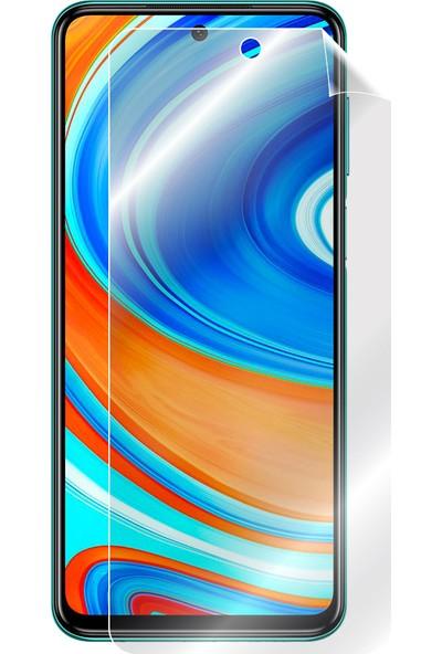 IPG Xiaomi Redmi Note 9 Pro Görünmez Ekran Koruyucu