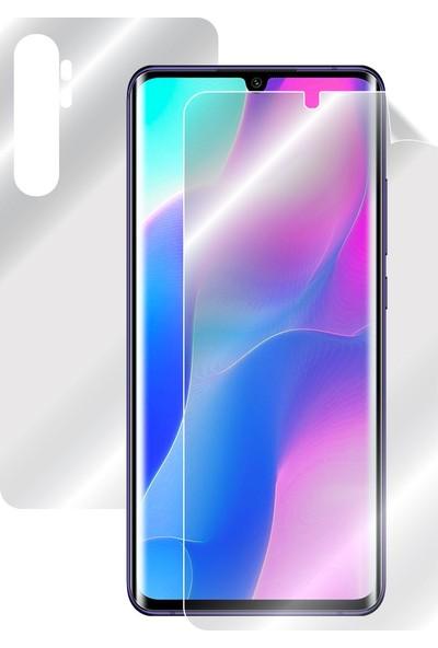 IPG Xiaomi Mi Note 10 Lite Görünmez Tam Kaplama Ekran Koruyucu