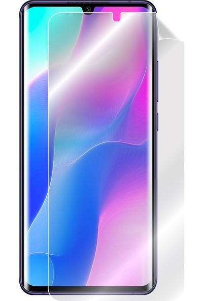 IPG Xiaomi Mi Note 10 Lite Görünmez Ekran Koruyucu