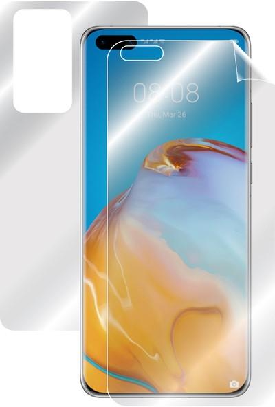 IPG Huawei P40 Pro Görünmez Tam Kaplama Ekran Koruyucu