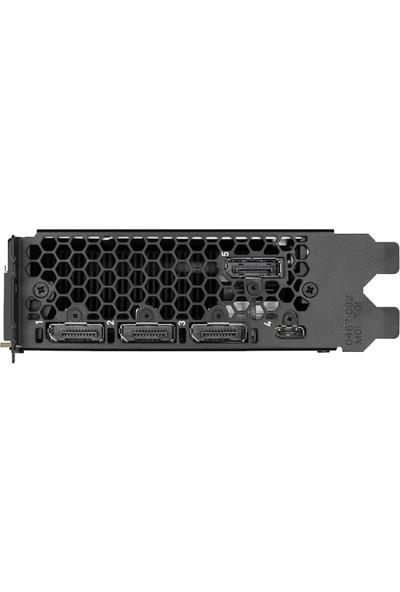 PNY Nvidia Quadro RTX 6000 24GB 384Bit GDDR6 PCI-Express 4.0 Ekran Kartı (VCQRTX6000-PB)