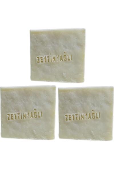 Pakel Zeytinyağlı Sabun 155 gr 3'lü Paket