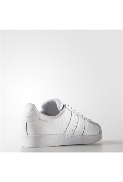 Adidas Superstar Foundation B27136 Günlük Spor Ayakkabı