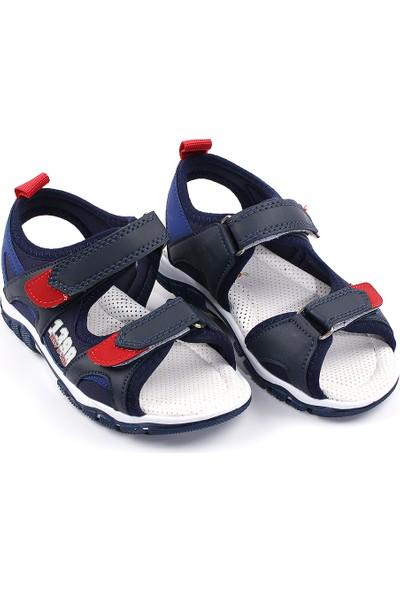 Akıllı Şirin Erkek Çocuk Sandalet