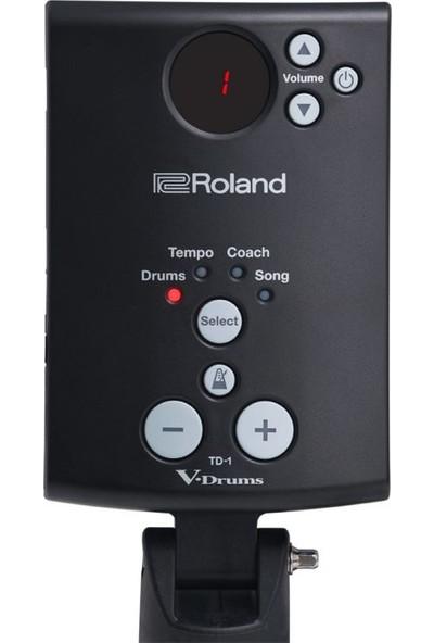 Roland Td-1dmk Dijital Davul Seti