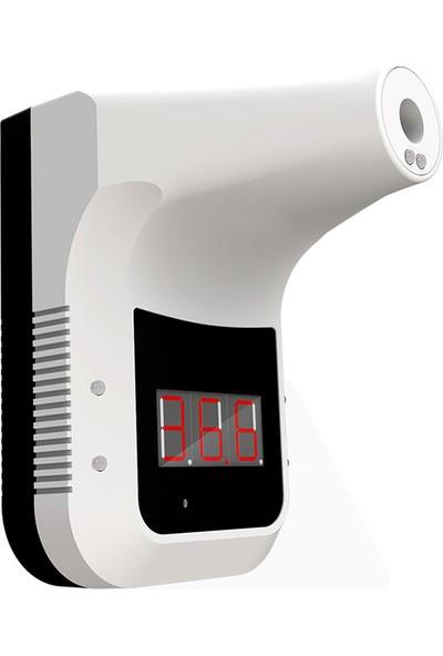 K3 Infrared Sabit Temassız Ateş Ölçer Termometre