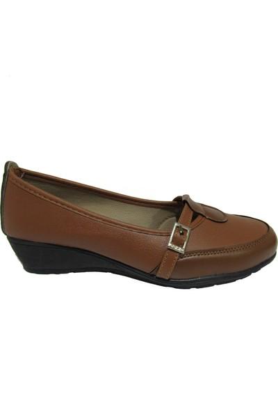 Stilobello Taba Anne Ayakkabı