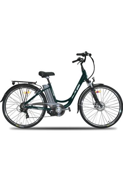 Yuki YD - EBX053DP Elektrikli Bisiklet
