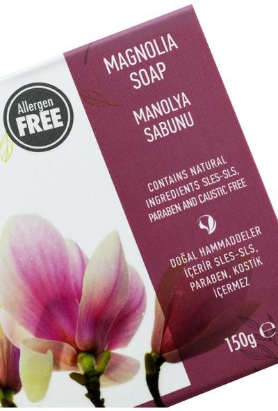 Madame Beauty Doğal Manolya Sabunu 150 gr