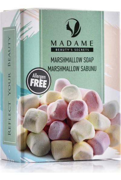 Madame Beauty Doğal Marshmallow Sabunu 75 gr