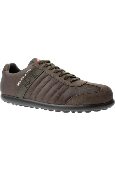 Camper Erkek Sneaker 18302 - 122 Camper Pelotas Xl M'S Fume