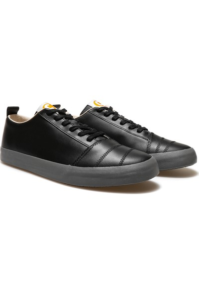 Camper Erkek Günlük Ayakkabı K100519 - 007 Camper Imar Copa Siyah