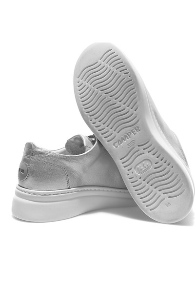Camper Kadın Günlük Ayakkabı K200508 - 045 Camper Runner Up Füme