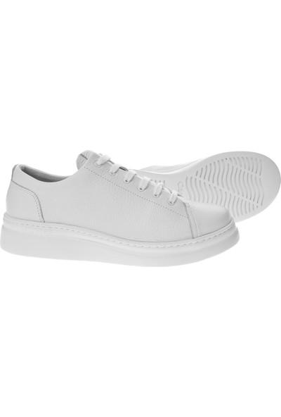 Camper Kadın Günlük Ayakkabı K200508 - 046 Camper Runner Up Beyaz
