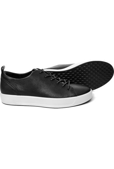 Ecco Erkek Oxford / Ayakkabı 44050401001 Ecco Soft 8 Men'S Black