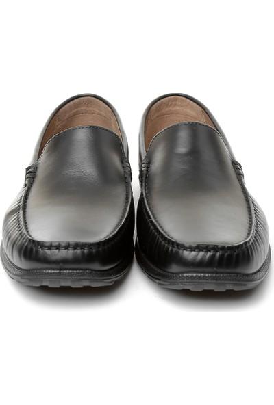 Ecco Erkek Oxford / Ayakkabı 66040401001 Ecco Recıprıco Black