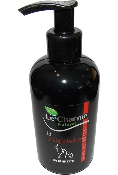 Le Charme Tüy Bakım Kremi 250 ml